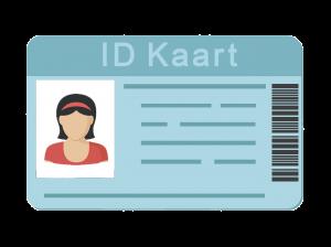 Pasfoto voor je nieuwe ID kaart